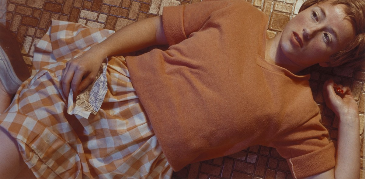 Cindy Sherman's 'Untitled #96'